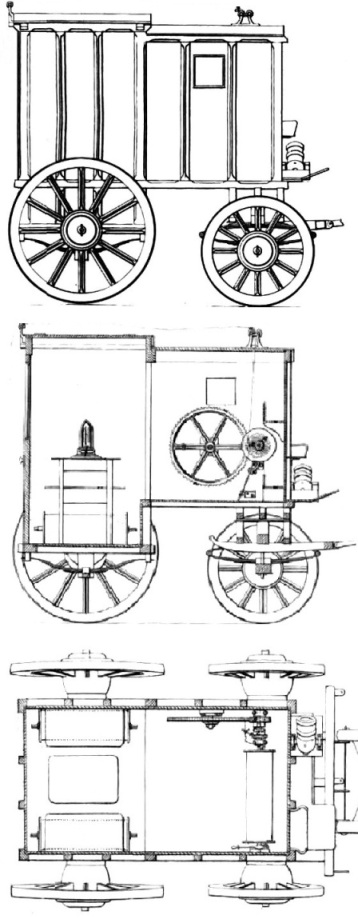 CadoganCarriage