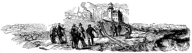 Folkestone Cable 1849