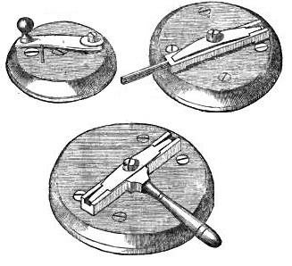 Turnplates